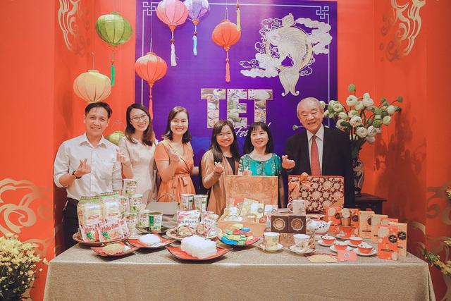 Ra mắt Tet Festival 2020 - Lễ hội tết Việt với các hoạt động đa dạng và hấp dẫn: Lễ tết, ăn tết, chơi tết và chợ tết - Ảnh 3.