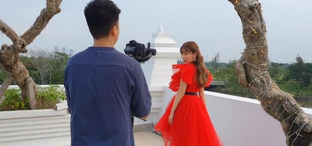 Vlog gần đây của Chloe Nguyen được quay hoàn toàn bằng 1 chiếc điện thoại so cute - ảnh 11