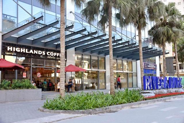 Long Giang Land và điểm sáng trong hoạt động kinh doanh sàn thương mại văn phòng - Ảnh 1.