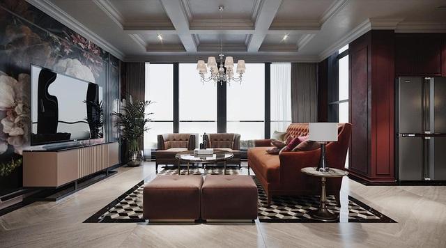 Có gì trong dự án hạng sang với 100% các căn hộ là căn góc, sở hữu 3-4 mặt tiền tại TP.HCM - Ảnh 3.