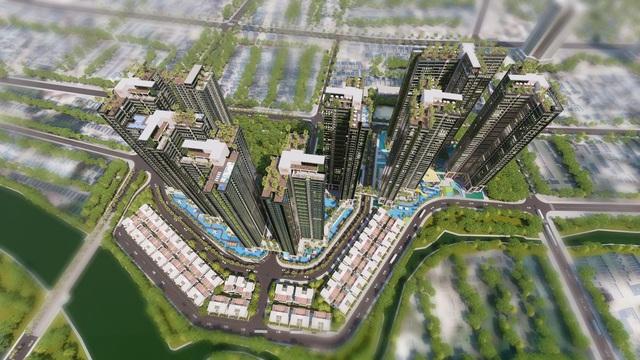 Giá bất động sản TP HCM được dự báo tiếp tục tăng trong năm 2020 - Ảnh 1.