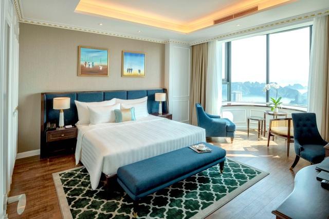 Hệ thống FLC Hotels & Resorts sở hữu nhiều lợi thế để trở thành địa điểm lý tưởng tổ chức hội họp cuối năm - Ảnh 2.