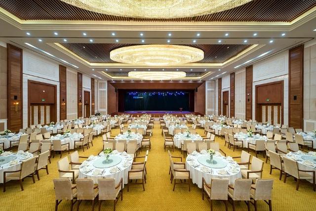 Hệ thống FLC Hotels & Resorts sở hữu nhiều lợi thế để trở thành địa điểm lý tưởng tổ chức hội họp cuối năm - Ảnh 3.