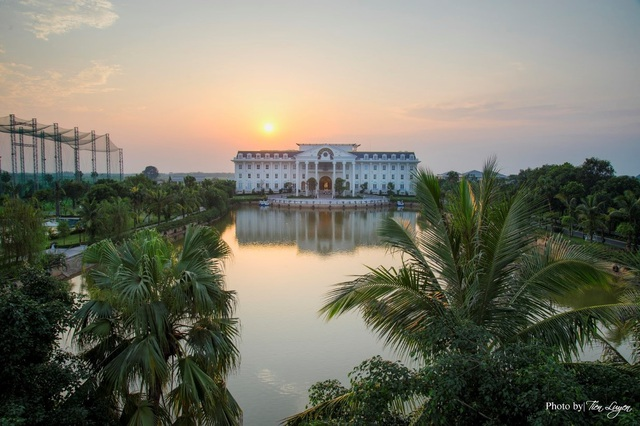 Hệ thống FLC Hotels & Resorts sở hữu nhiều lợi thế để trở thành địa điểm lý tưởng tổ chức hội họp cuối năm - Ảnh 6.