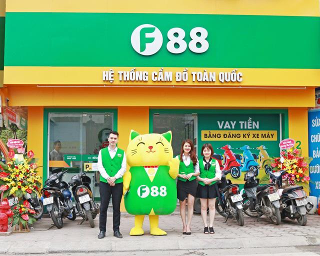 F88 là tổ chức cho vay tiên phong nhận chứng chỉ 'Bảo vệ khách hàng' - Ảnh 1.