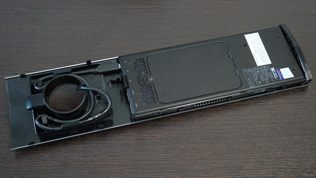 Dell Optiplex 7070 Ultra: Chiếc PC siêu mini nằm vừa trong chân đế màn hình - Ảnh 2.