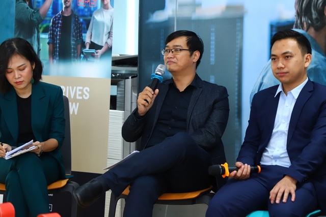 Kinh doanh bền vững: mối quan tâm mới của thế hệ trẻ Việt - Ảnh 1.