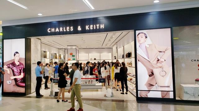 Black Friday sale trở lại Vạn Hạnh Mall - bùng nổ hơn, giảm giá sâu hơn - Ảnh 1.