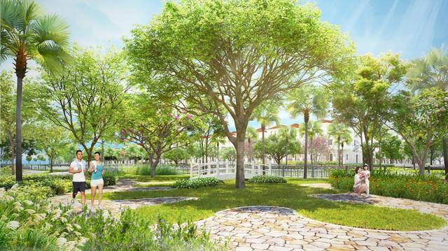 Cuộc sống tiện nghi, cộng đồng gắn kết tại Senturia Nam Sai Gon - Ảnh 1.