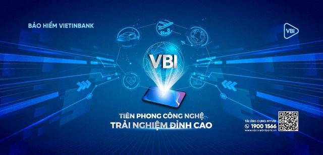 VBI nâng tầm trải nghiệm khách hàng trong kỷ nguyên số - Ảnh 1.