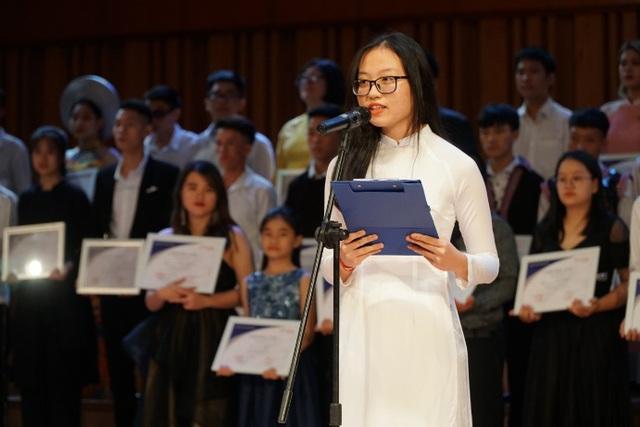"""Tài năng trẻ âm nhạc Việt """"thỏa sức đam mê"""" với học bổng âm nhạc Toyota - ảnh 2"""