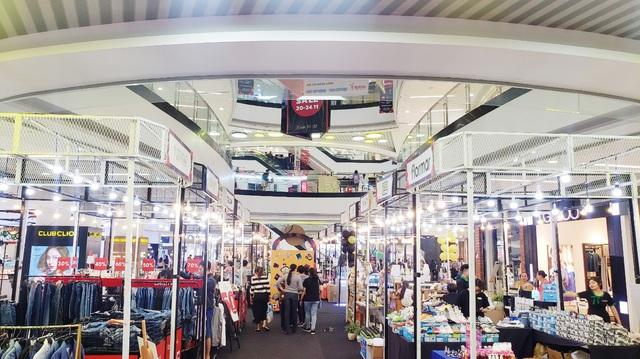 Black Friday sale trở lại Vạn Hạnh Mall - bùng nổ hơn, giảm giá sâu hơn - Ảnh 3.