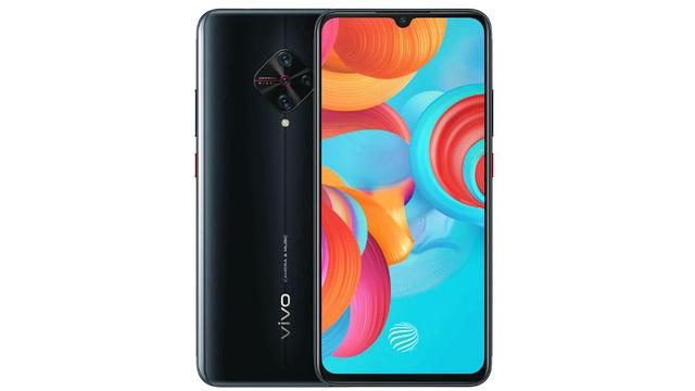 """Vivo tăng nhiệt cho thị trường smartphone với S1 Pro """"khai phá chất riêng"""" bằng camera và âm nhạc cực đỉnh - ảnh 4"""