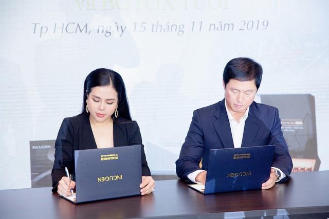 Thương hiệu Cindel Tox tổ chức sự kiện kỷ niệm 3 năm thành lập hoành tráng tại TP.HCM - Ảnh 5.