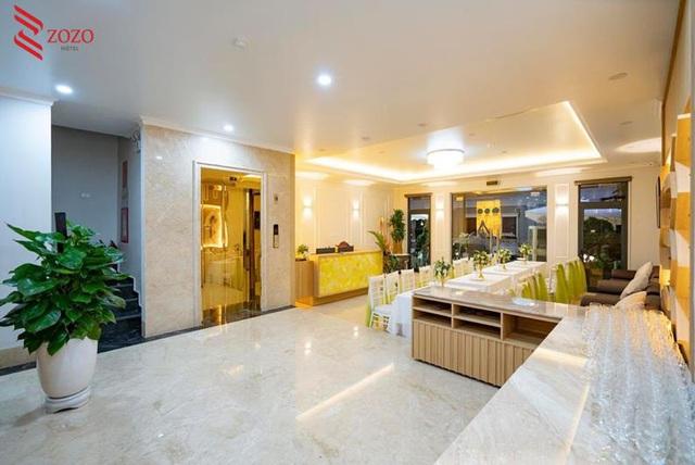 ZOZO - mô hình kinh doanh khách sạn kiểu mới, hỗ trợ khách sạn kinh doanh tăng trưởng vượt bậc - Ảnh 2.
