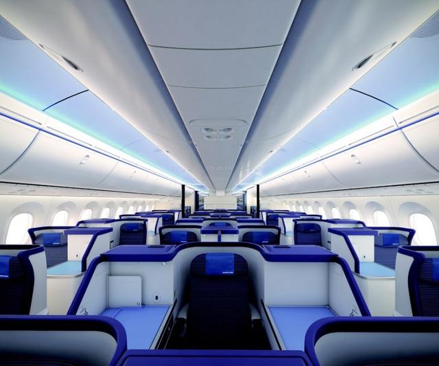Những trải nghiệm đặc biệt chỉ có trên hàng không 5 sao - Ảnh 1.