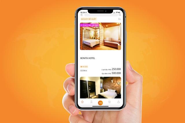 Gia tăng lợi nhuận cho khách sạn với Go2Joy - Ảnh 2.