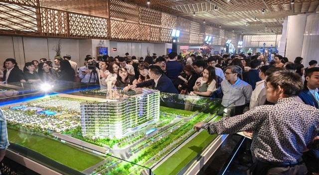 Cam Ranh Bay Hotels & Resorts tung hàng loạt ưu đãi trong ngày ra mắt thị trường - Ảnh 1.