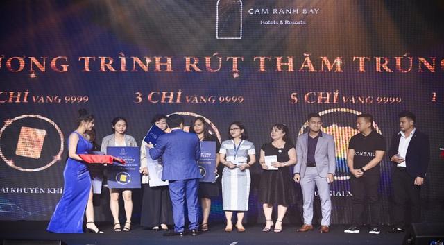 Cam Ranh Bay Hotels & Resorts tung hàng loạt ưu đãi trong ngày ra mắt thị trường - Ảnh 2.