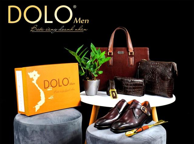 Tầm nhìn chiến lược của thương hiệu thời trang nam muốn mang sản phẩm Việt xuất khẩu ra thế giới - Ảnh 4.