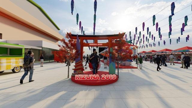 3 lý do không thể bỏ lỡ Hội chợ thương mại Việt Nhật Kizuna 2019 - Ảnh 1.