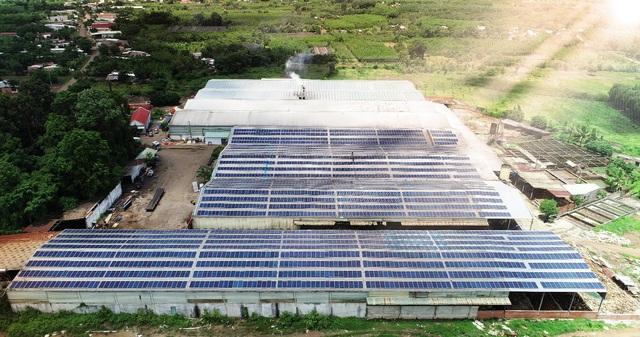 """Tại sao nhiều dự án điện mặt trời lựa chọn """"Bộ đôi siêu chuyển đổi"""" của DAT Solar? - Ảnh 2."""