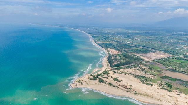 Không cần đến Hawaii, khu vực Phan Thiết sắp ra mắt bãi biển Lagoona 10ha - Ảnh 3.