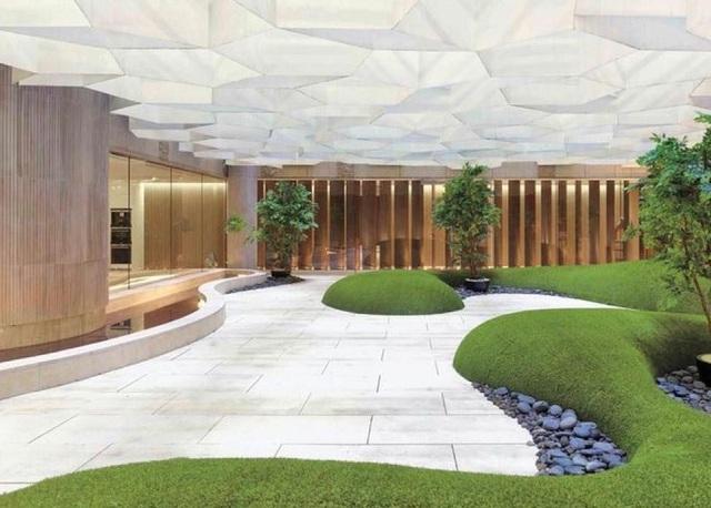 Dự án căn hộ hạng sang tại quận 7 sở hữu 99 khu vườn nhiệt đới trong lòng các tòa tháp - Ảnh 4.