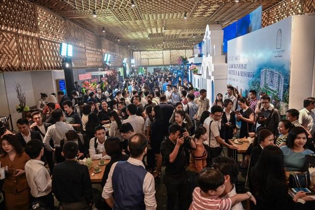 Cơ hội đầu tư sinh lời bền vững ở Cam Ranh Bay Hotels & Resorts - Ảnh 1.