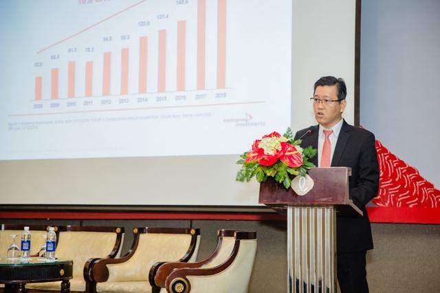 Eastspring Investments – Tập đoàn quản lý tài sản hàng đầu châu Á - Ảnh 2.