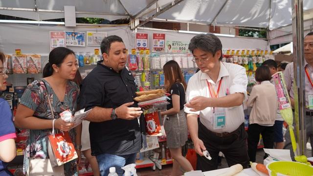 Ngày hội Văn hóa & Tiêu dùng Nhật Bản Japan Festa 2019 điểm hẹn hấp dẫn các doanh nghiệp Nhật Bản và người tiêu dùng dịp cuối năm - Ảnh 1.