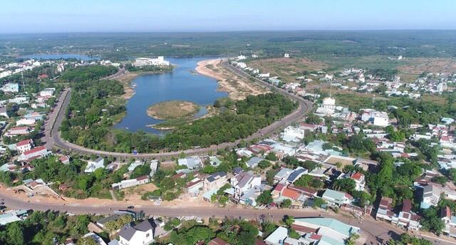 Vì sao nhiều đại gia BĐS ồ ạt gom quỹ đất lớn tại Bình Phước? - Ảnh 1.