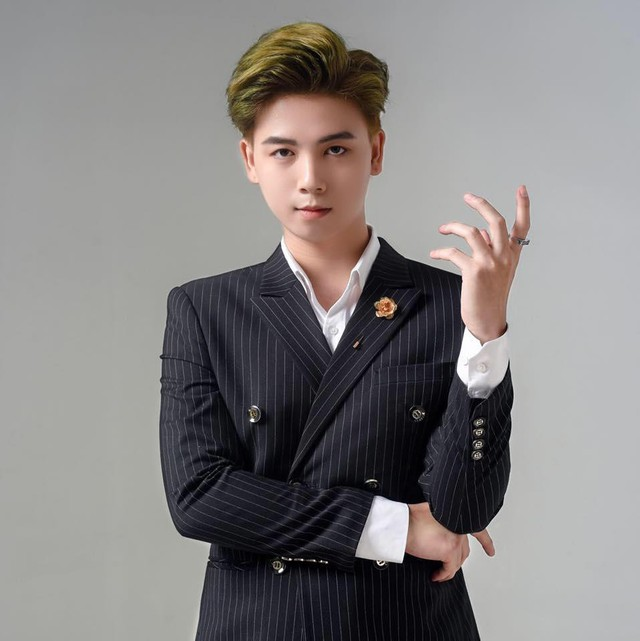 Bo Bắp – Chàng trai từ TikTok bước ra thế giới thật - Ảnh 1.
