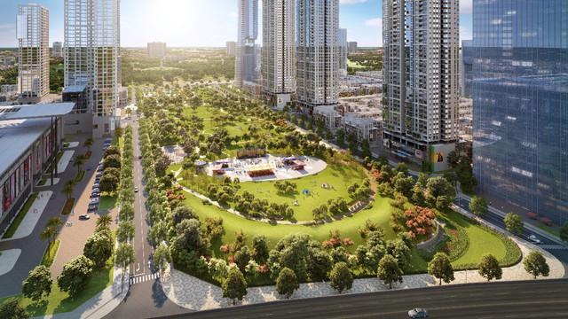 Thị trường bất động sản Tây Hà Nội lại nóng dịp cuối năm 2019 - Ảnh 2.