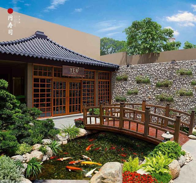 Từ tinh hoa ẩm thực Nhật đến khẩu vị người Việt và chuyện khởi nghiệp của bà chủ hệ thống YEN Sushi - Ảnh 2.