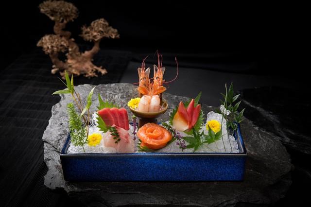Từ tinh hoa ẩm thực Nhật đến khẩu vị người Việt và chuyện khởi nghiệp của bà chủ hệ thống YEN Sushi - Ảnh 6.