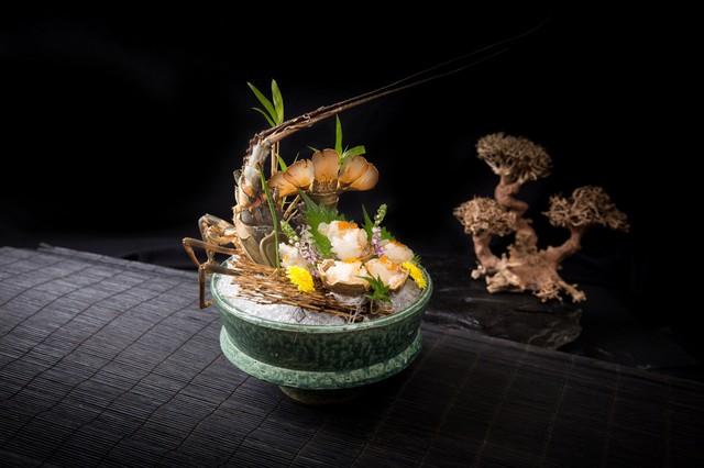 Từ tinh hoa ẩm thực Nhật đến khẩu vị người Việt và chuyện khởi nghiệp của bà chủ hệ thống YEN Sushi - Ảnh 7.