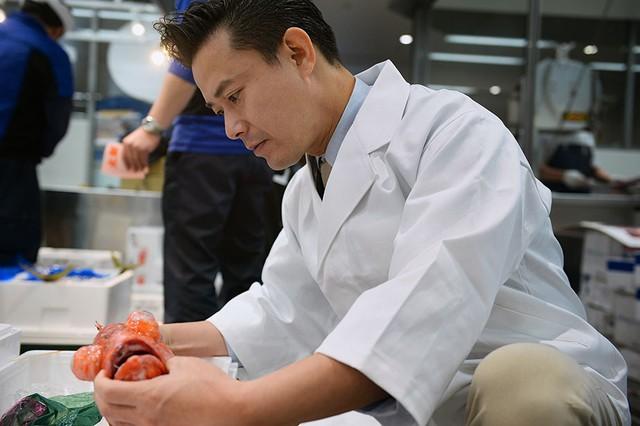Từ tinh hoa ẩm thực Nhật đến khẩu vị người Việt và chuyện khởi nghiệp của bà chủ hệ thống YEN Sushi - Ảnh 8.