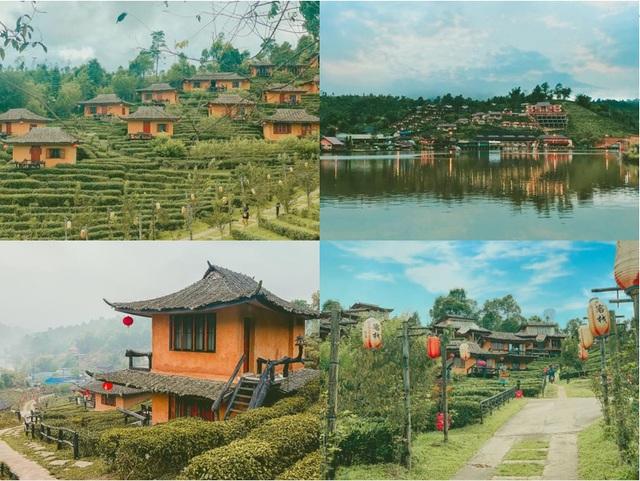 Ngoài lễ hội thả đèn trời, Chiang Mai có gì vui mà dân tình đi hoài không chán? - Ảnh 10.