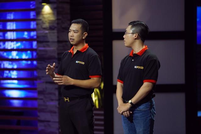 CEO Lê Tuấn Vũ đính chính trước những sự việc làm ảnh hưởng hình ảnh Vufood - Ảnh 1.