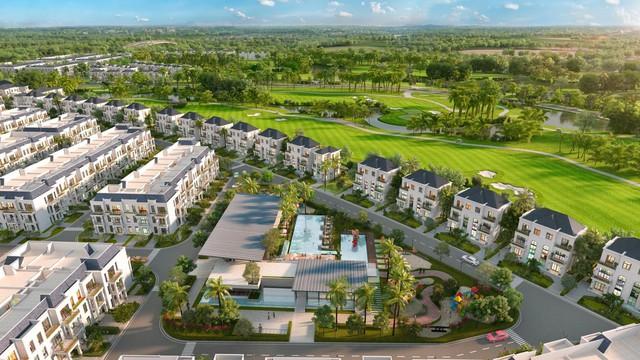 Bất động sản nghỉ dưỡng Long An - Mảnh đất tiềm năng phía Tây TP.HCM - Ảnh 2.