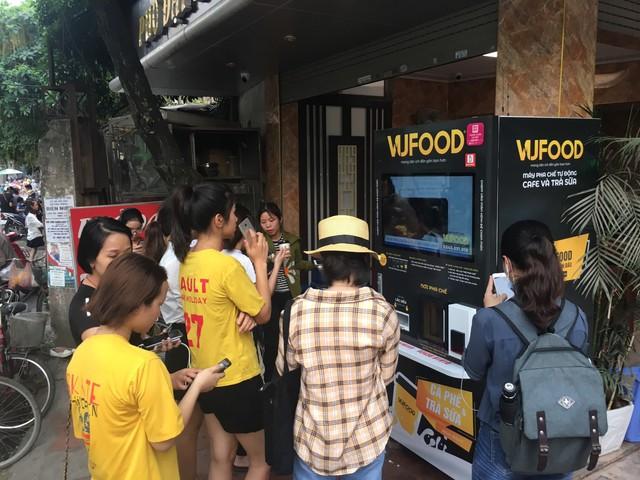 CEO Lê Tuấn Vũ đính chính trước những sự việc làm ảnh hưởng hình ảnh Vufood - Ảnh 2.
