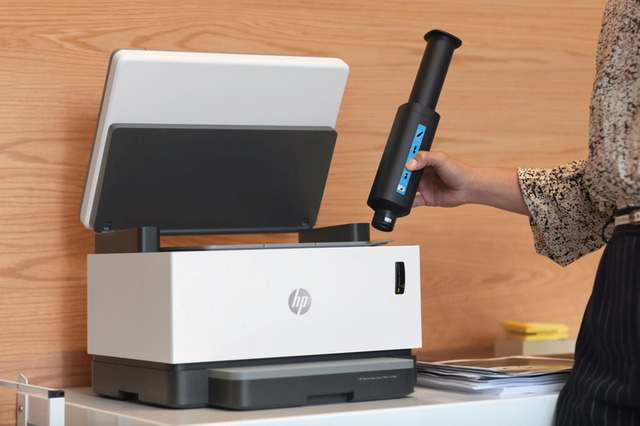 HP Laser Neverstop – Giải pháp in ấn tiết kiệm cho startup và doanh nghiệp SMB - Ảnh 3.