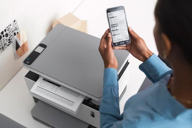 HP Laser Neverstop – Giải pháp in ấn tiết kiệm cho startup và doanh nghiệp SMB - Ảnh 4.