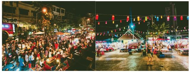 Ngoài lễ hội thả đèn trời, Chiang Mai có gì vui mà dân tình đi hoài không chán? - Ảnh 7.
