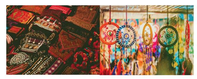 Ngoài lễ hội thả đèn trời, Chiang Mai có gì vui mà dân tình đi hoài không chán? - Ảnh 8.