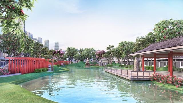 Tiềm năng tăng trưởng bền vững tại Stella Mega City - Ảnh 1.