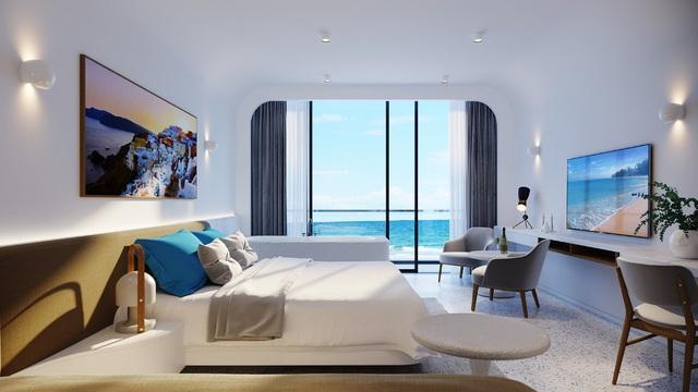 Đầu tư hiệu quả tại dự án Cam Ranh Bay Hotels & Resorts - Ảnh 1.