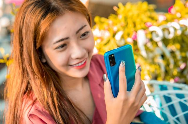 Tiki ưu đãi trực tiếp 1 triệu đồng khi mua Samsung M30s - Ảnh 2.