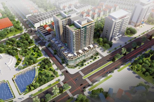 Thế đòn bẩy giúp bất động sản đầu tư Bắc Ninh cất cánh - Ảnh 1.